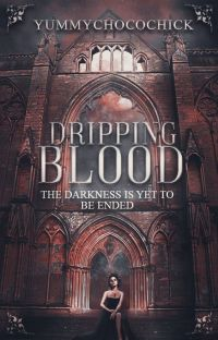 Dripping Blood cover