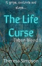 Taber Blood by TheresaSimpson