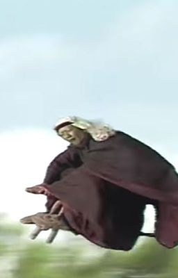 [ĐN Harry Potter ] The Magician Angel