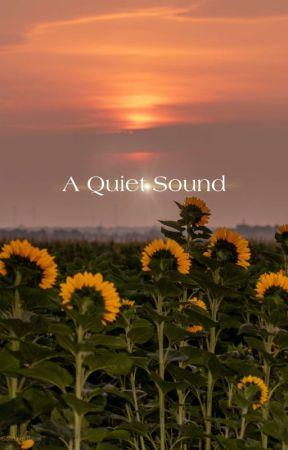 A Quiet Sound by Roml_i