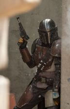 Din Djarin (The Mandalorian) (One-shots and short stories) by SwellWritingW