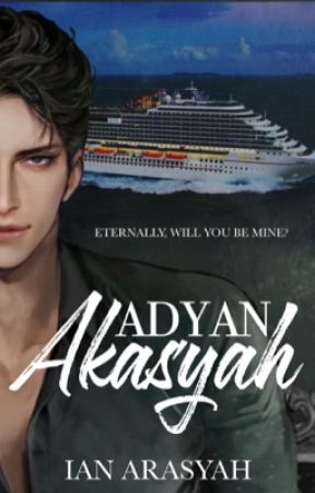 Adyan Akasyah by Ianarasyah_