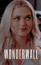 Wonderwall || James Sirius Potter  by Lizzie_Forbes
