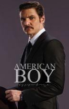 American Boy  by frenchroses