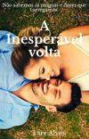 A Inesperavel Volta cover