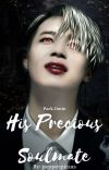 His Precious Soulmate   P.JM ✔ cover
