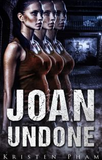 Joan Undone cover