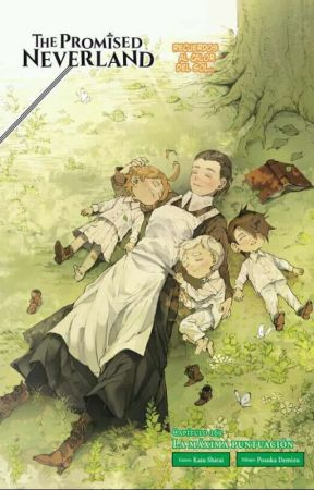 the promised neverland (2) [MANGA] [Yakusuko no neverland ] [ESPAÑOL LATINO] by PanesilloDeChocolate