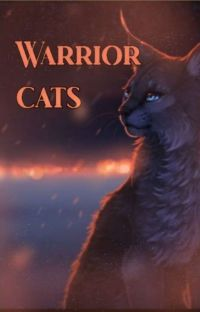 Warrior cats ✓ cover