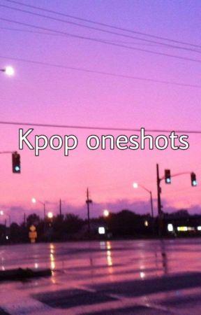 oneshots by Rayyoonseok