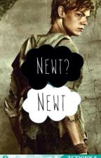 I need to love you// Newt by LittleSunny24