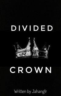 Divided Crown(in Making) cover