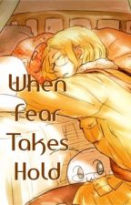 When Fear Takes Hold by PurpleSky_124