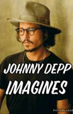 Johnny Depp Imagines by AccidentallyDepp