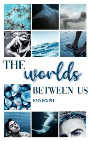 The Worlds Between Us by bmxjseph