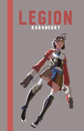 LEGION (Kabaneri of the Iron Fortress FanFic) by kabanerry
