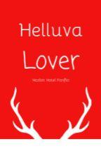 Helluva Lover - Hazbin Hotel x Helluva Boss Crossfic by mackncheezee