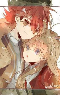 Đọc truyện [IE][YuuMika] Tình yêu thầm kín