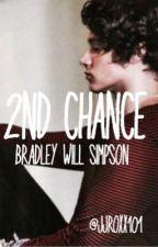 2nd Chance | Bradley Will Simpson by jjroxx101