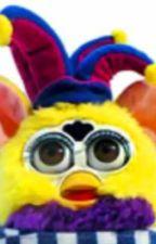 Furby Fanfiction (SMUT) by pastarru