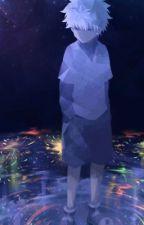Soulmate? (Killua Zoldyck x OC Sakamaki) by CassandraArmenta