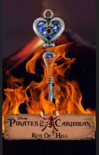 Pirates Of The Caribbean /// Keys Of Hell by DreamingHappy2015