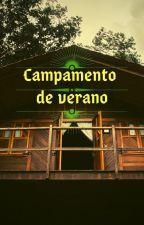 Campamento De Verano by HunterNamihira