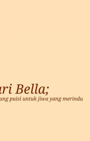 Dari Bella by bellamiranda03