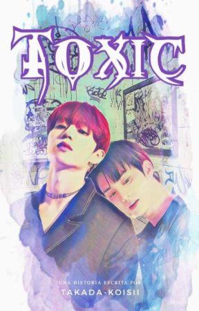 Toxic- The Boyz- by Takada-Koisii