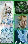 A Irmã de Draco! cover