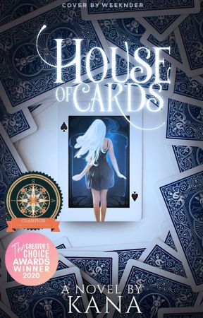 House of Cards by icymonkey2004