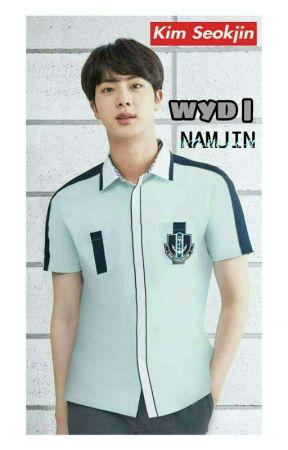 WYD | Namjin by ShinKiNas