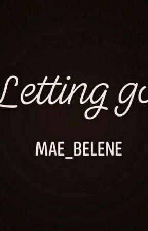 Letting go  by mae_belene