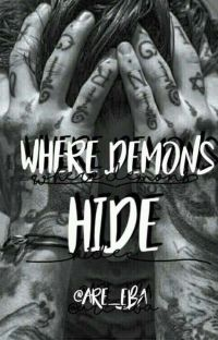 Where Demons Hide cover