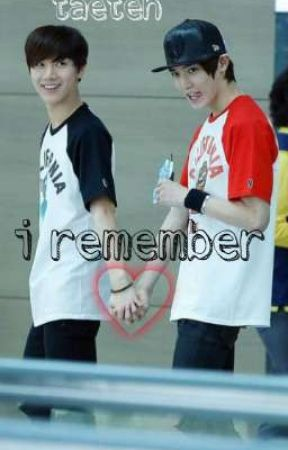 taeten: i remember by punk_iero