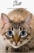 Gatti e altre sciagure del presente by MarcheseCarabas