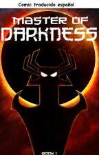 Master of Darkness (Fancómic) by EltioRob
