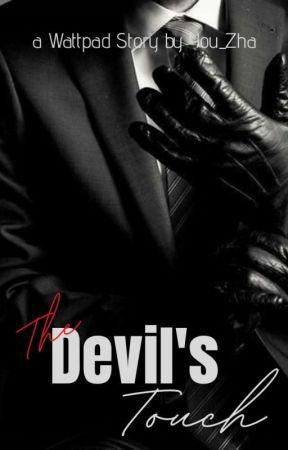 The Devil's Touch (DE LUCA SERIES KE 3) - END by you_zHa