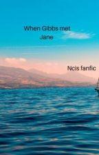 When Gibbs met Jane  by italexys