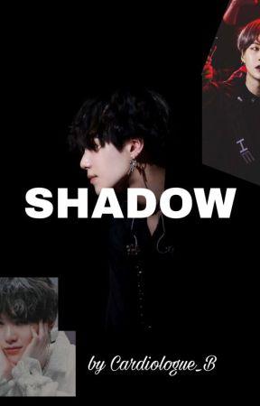 Shadow |Yoonsoo| by Cardiologue_B