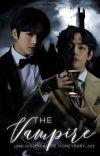 The Vampire - Taekook / Vkook cover