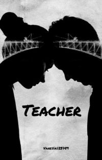Teacher cover