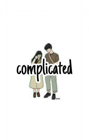 complicated ✔ by abcmaizya