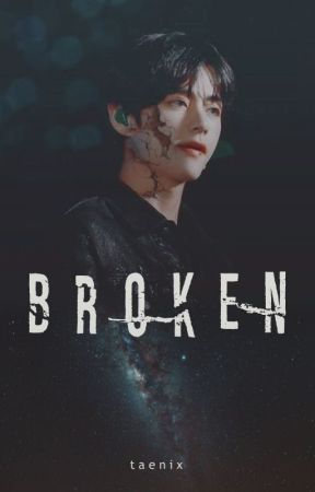 broken ↬  minvkook by -taenix