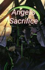 Angel's Sacrifice (Owari No Seraph Various! X Reader) by natalie12899