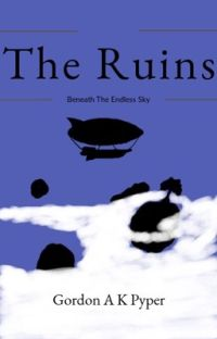 The Ruins cover