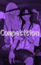 Competition [GXG] by chungyunkinnie