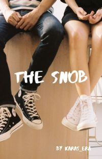 The Snob cover
