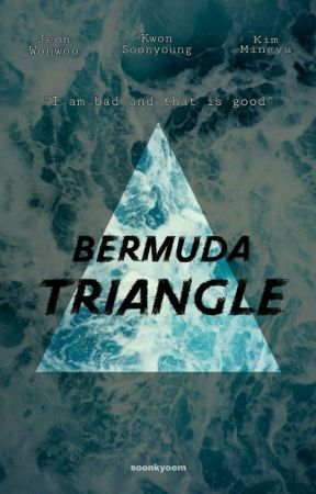 BERMUDA TRIANGLE by soonkyeom