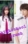 highschool crush (Complete) cover